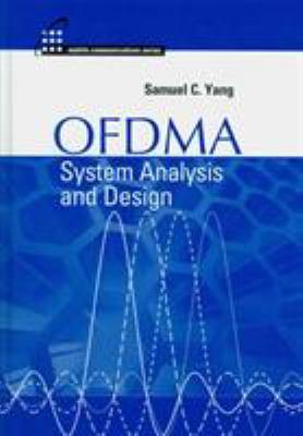 OFDMA System Analysis and Design