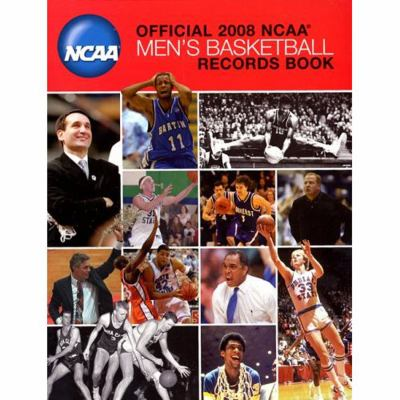 Official NCAA Men's Basketball Records Book 9781600780356