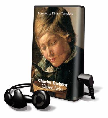 Oliver Twist [With Headphones] 9781602529199