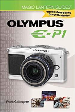 Olympus E-P1 9781600596711