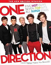 One Direction: What Makes You Beautiful 18129968