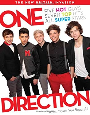 One Direction: What Makes You Beautiful 9781600787775
