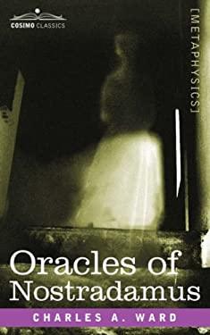 Oracles of Nostradamus 9781602062238