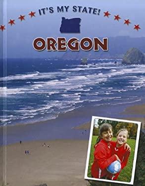 Oregon 9781608705252