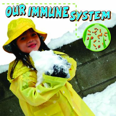 Our Immune System 9781600446726