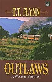Outlaws: A Western Quartet