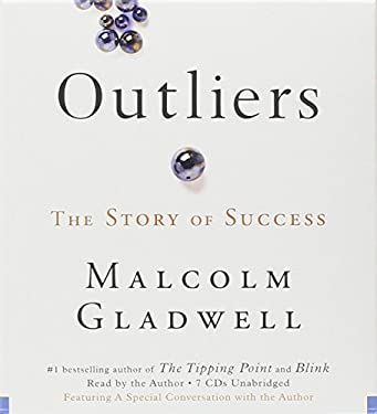 Outliers: The Story of Success 9781600243912