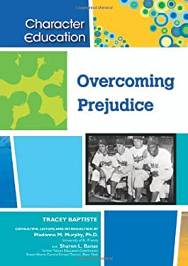 Overcoming Prejudice 9781604131192