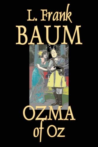 Ozma of Oz 9781603121507