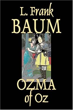 Ozma of Oz 9781603128322