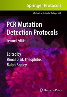 PCR Mutation Detection Protocols 9781607619468