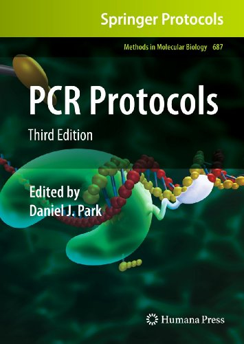PCR Protocols 9781607619437
