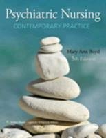Psychiatric Nursing: Contemporary Practice 9781605477275
