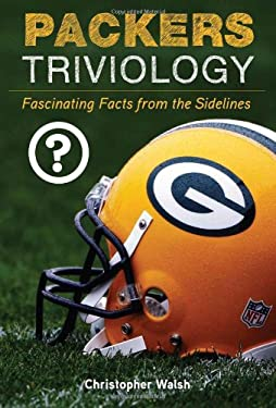 Packers Triviology 9781600786204