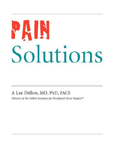 Pain Solutions 9781604026979
