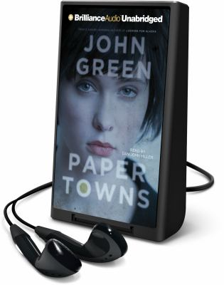 Paper Towns 9781606406014