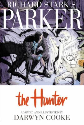 Parker: The Hunter 9781600104930