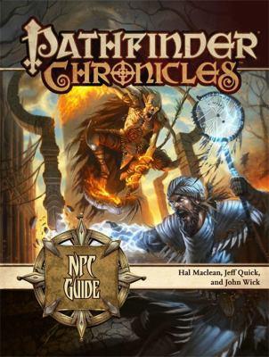NPC Guide 9781601252197