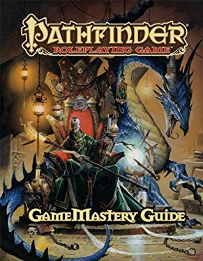 Gamemastery Guide 9781601252173