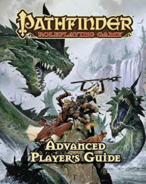 Advanced Player's Guide 9781601252463
