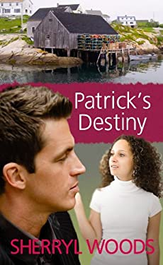 Patrick's Destiny 9781602858855