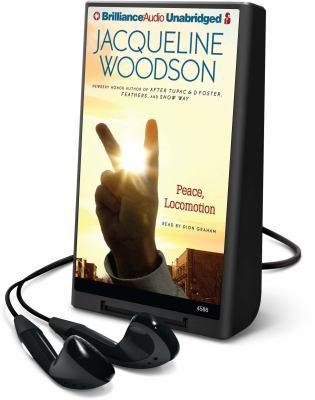 Peace, Locomotion [With Headphones]