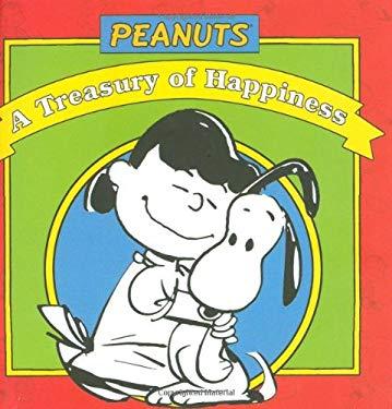 Peanuts: A Treasury of Happiness 9781604330151