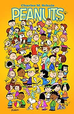 Peanuts Vol. 1 9781608862603