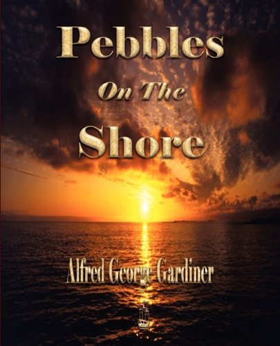 Pebbles on the Shore 9781603862547