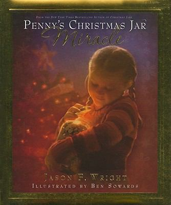 Penny's Christmas Jar Miracle 9781606411674