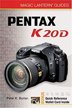 Pentax K20D 9781600593796
