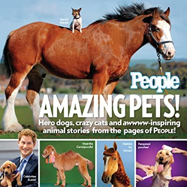 People Best Pet and Animal Stories! 9781603201384