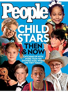 Child Stars Then and Now : Catching up with More Than 100 Showbiz Kids. Where Are They Today?