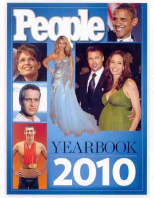 People Yearbook 9781603200981