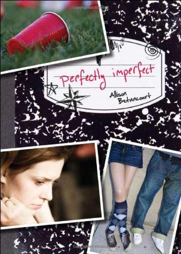 Perfectly Imperfect 9781607996200