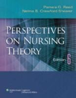 Perspectives on Nursing Theory 9781609137489