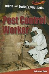 Pest Control Worker 7436948
