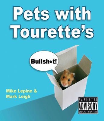 Pets with Tourette's 9781602393240