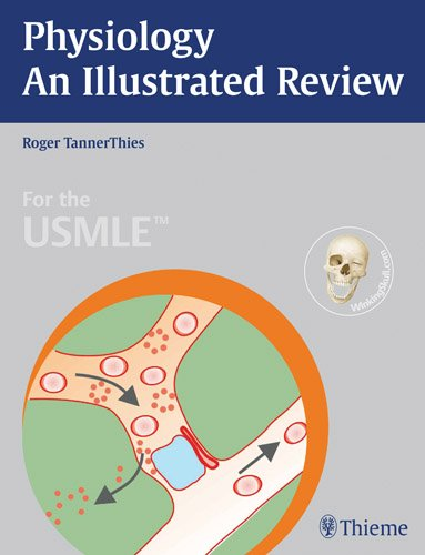 Physiology - An Illustrated Review 9781604062021