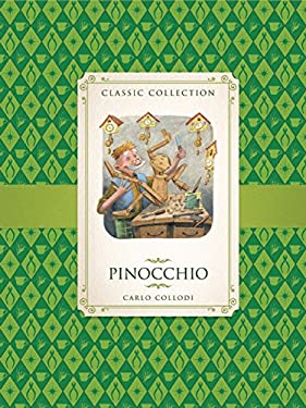 Pinocchio 9781609922436