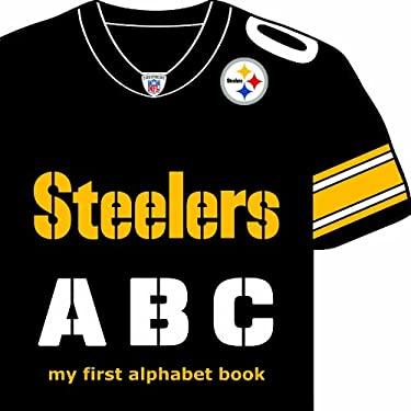 Steelers ABC 9781607301745