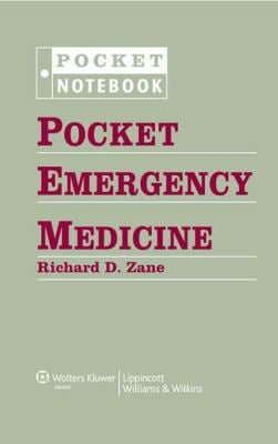 Pocket Emergency Medicine 9781605477312