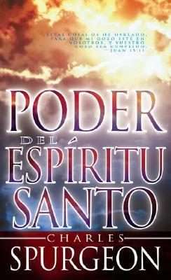 Poder del Espiritu Santo 9781603740166