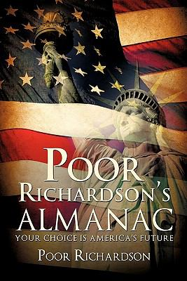 Poor Richardson's Almanac 9781609574376