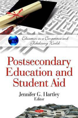 Postsecondary Education and Student Aid 9781608769353