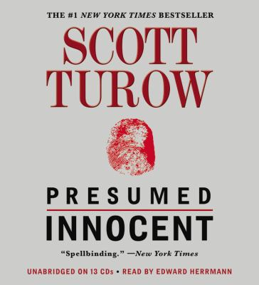 Presumed Innocent 9781607883760