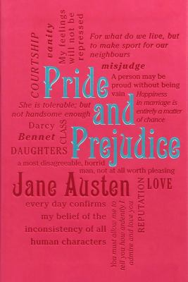 Pride and Prejudice 9781607105541