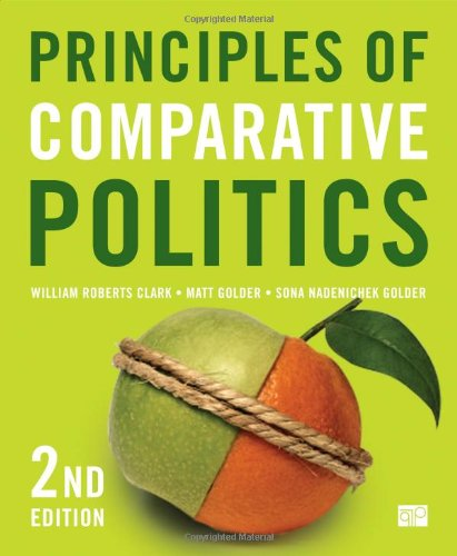 Principles of Comparative Politics - 2nd Edition