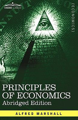 Principles of Economics: Abridged Edition 9781605208008