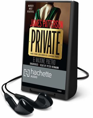 Private [With Earbuds] 9781607887478